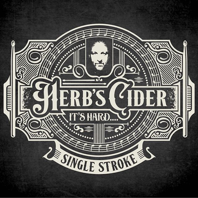 Hey everyone I will be releasing my new cider this year. Go to herbscider.com and sign up for info and let me know if you'd  like to receive my cider delivered to your home and I'll keep you updated as we get close to a release date.