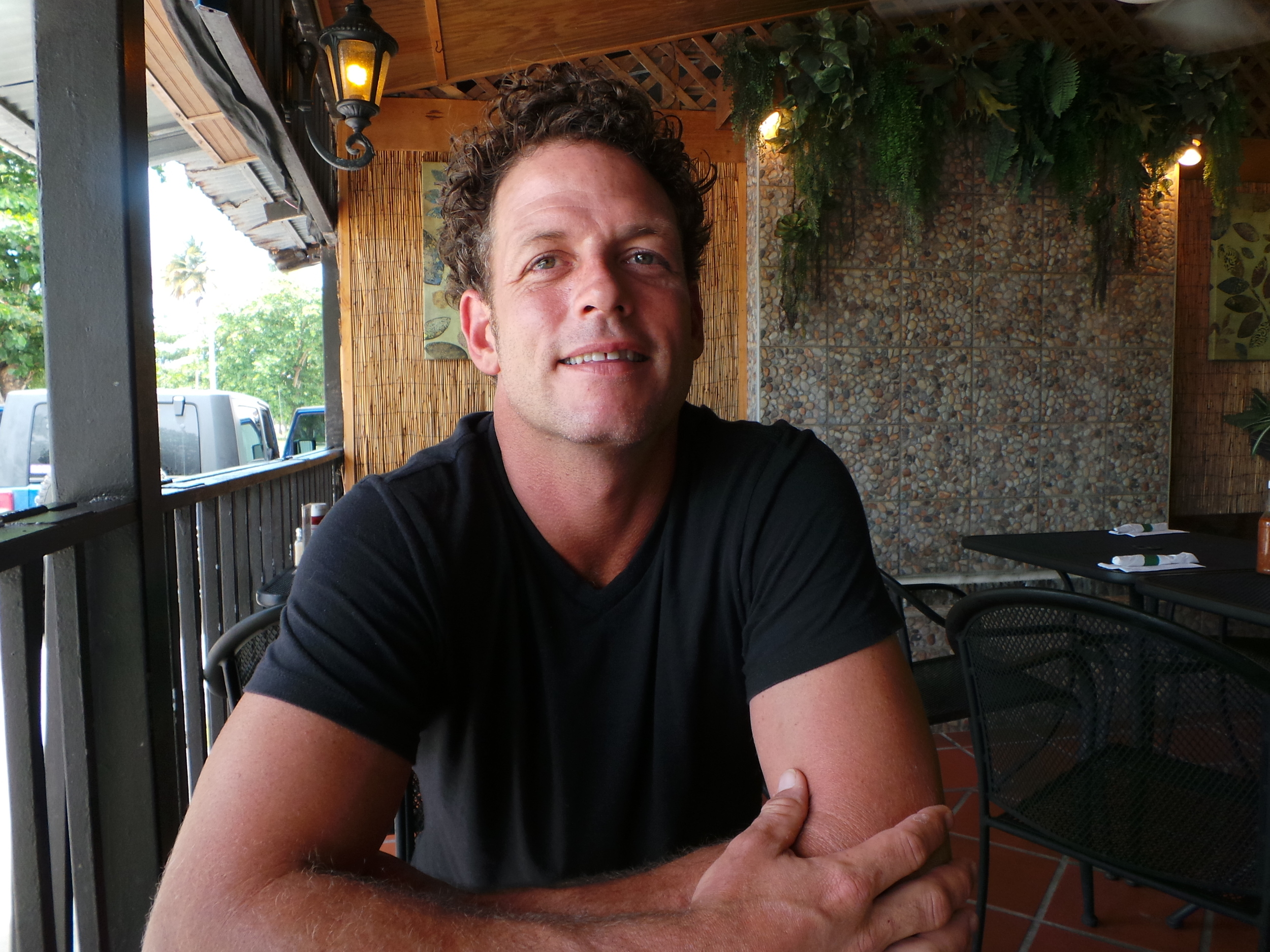 Shawn Spillett, Co-owner