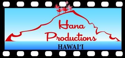 Hana Productions Logo