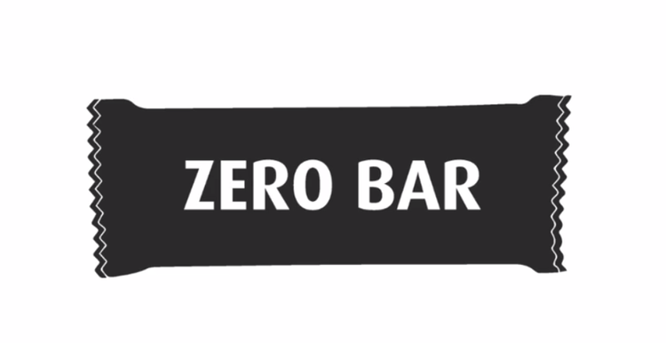 Gold Award: 'Zero Bar' by DDB Sydney