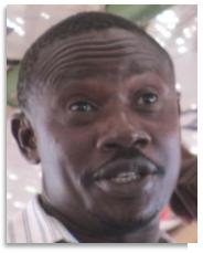 David Siaffa (ex-Muslim) is the leading pastorat LGV.