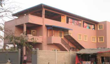 Damadi Home on Opening Day
