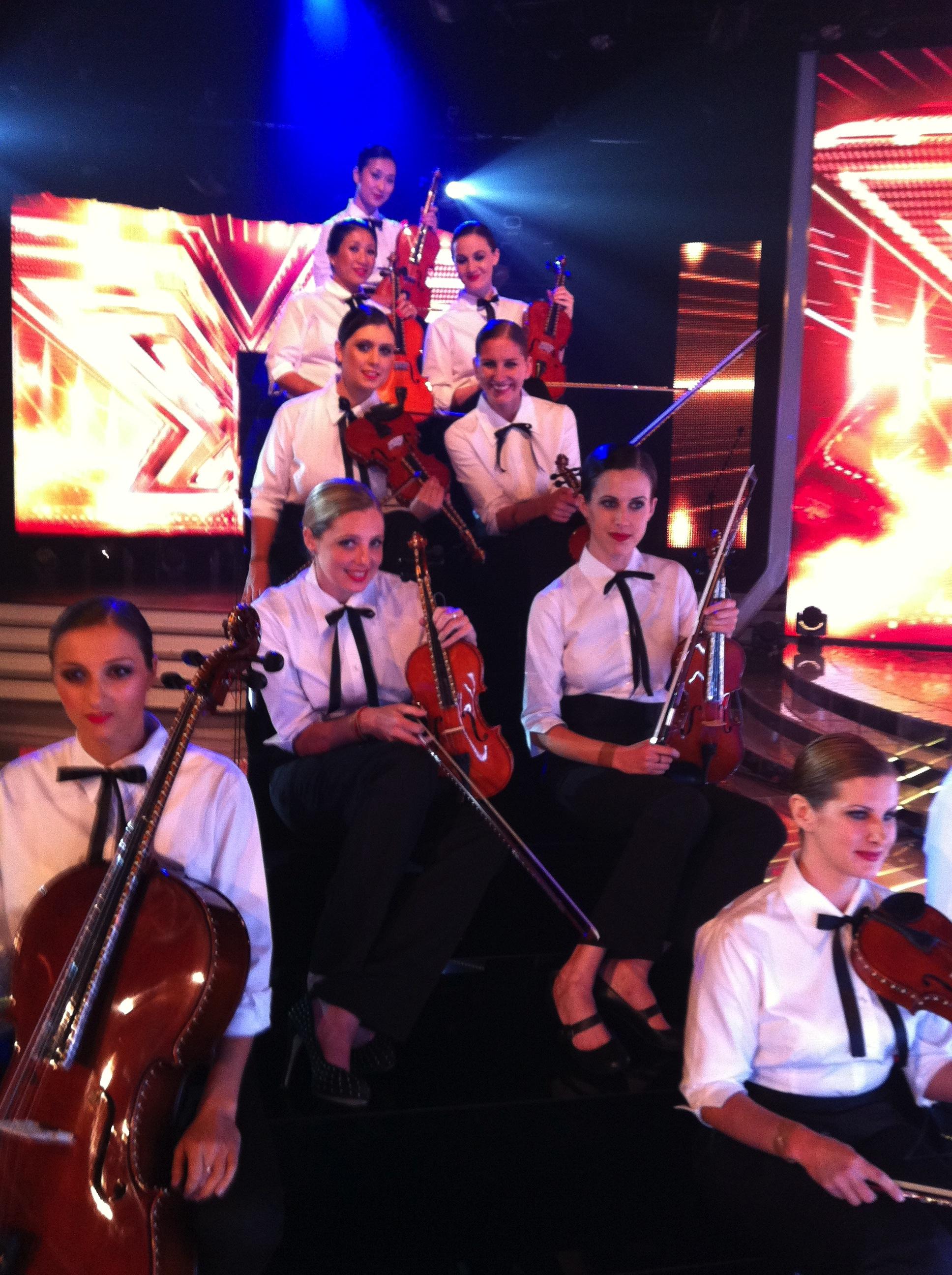 Australian String Orchestra
