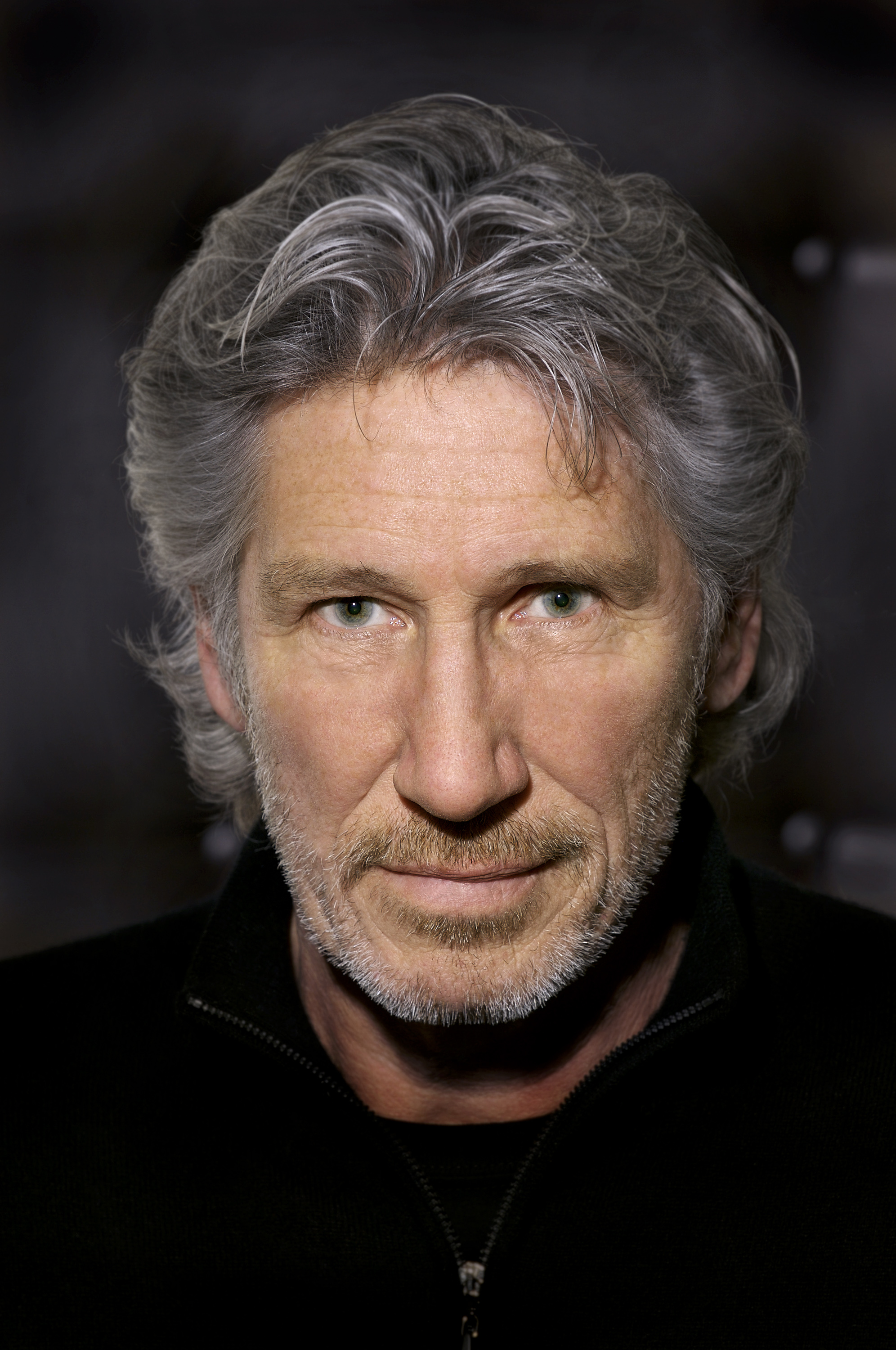 Pink Floyd co-founder Roger Waters