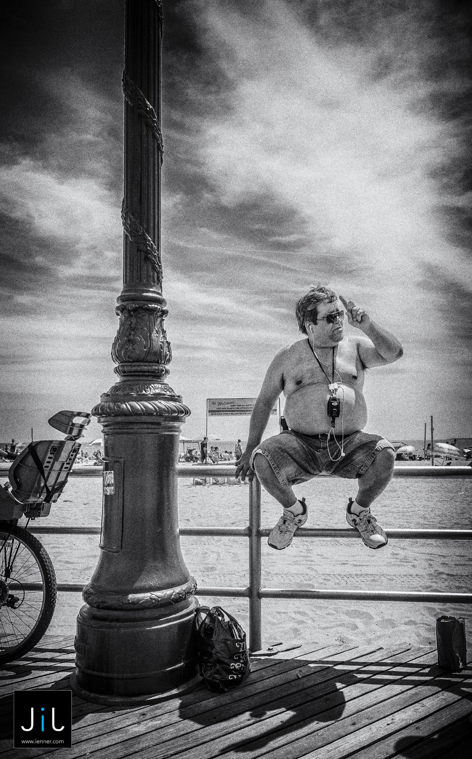 Photo Essay - Coney Island - Brooklyn, New York City