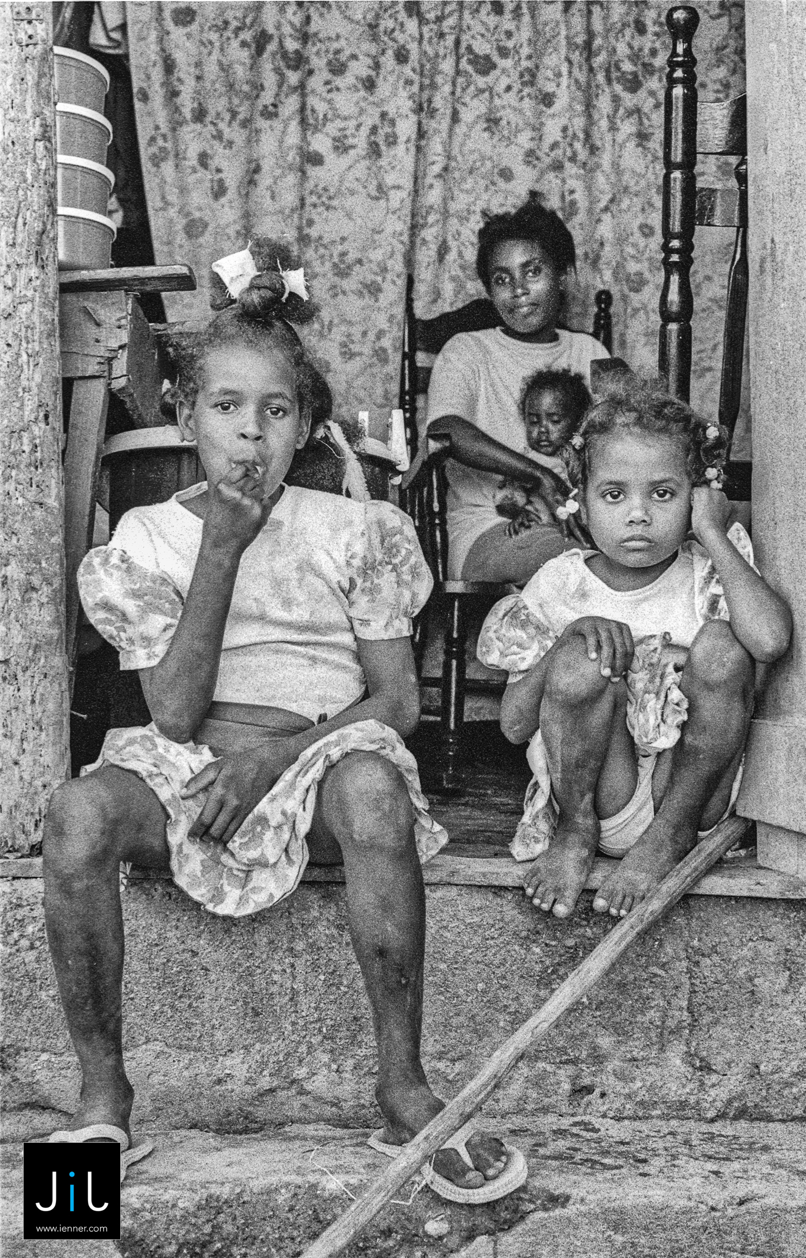 Photojournalism - Dominican Republic