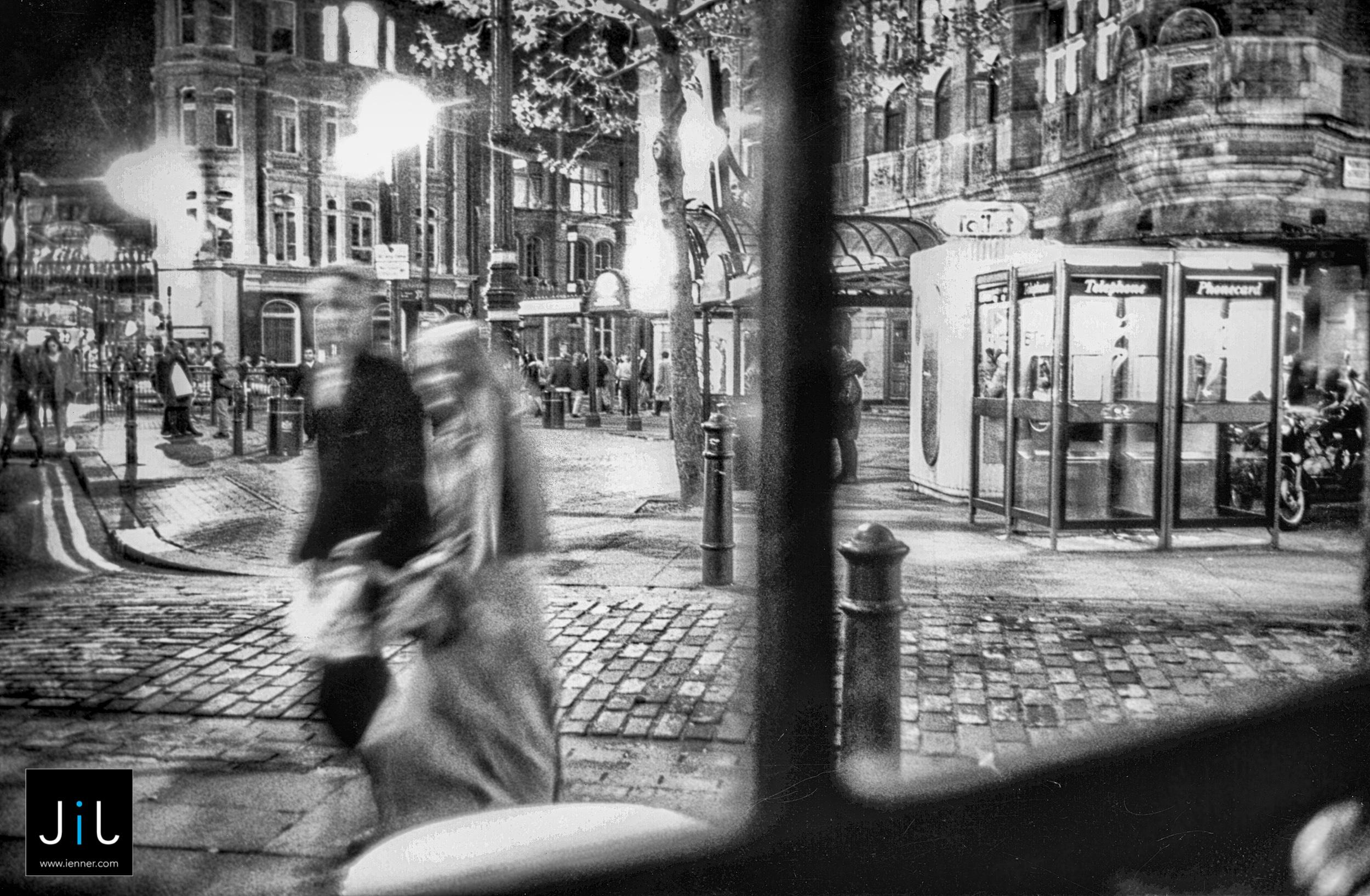 Photojournalism - London