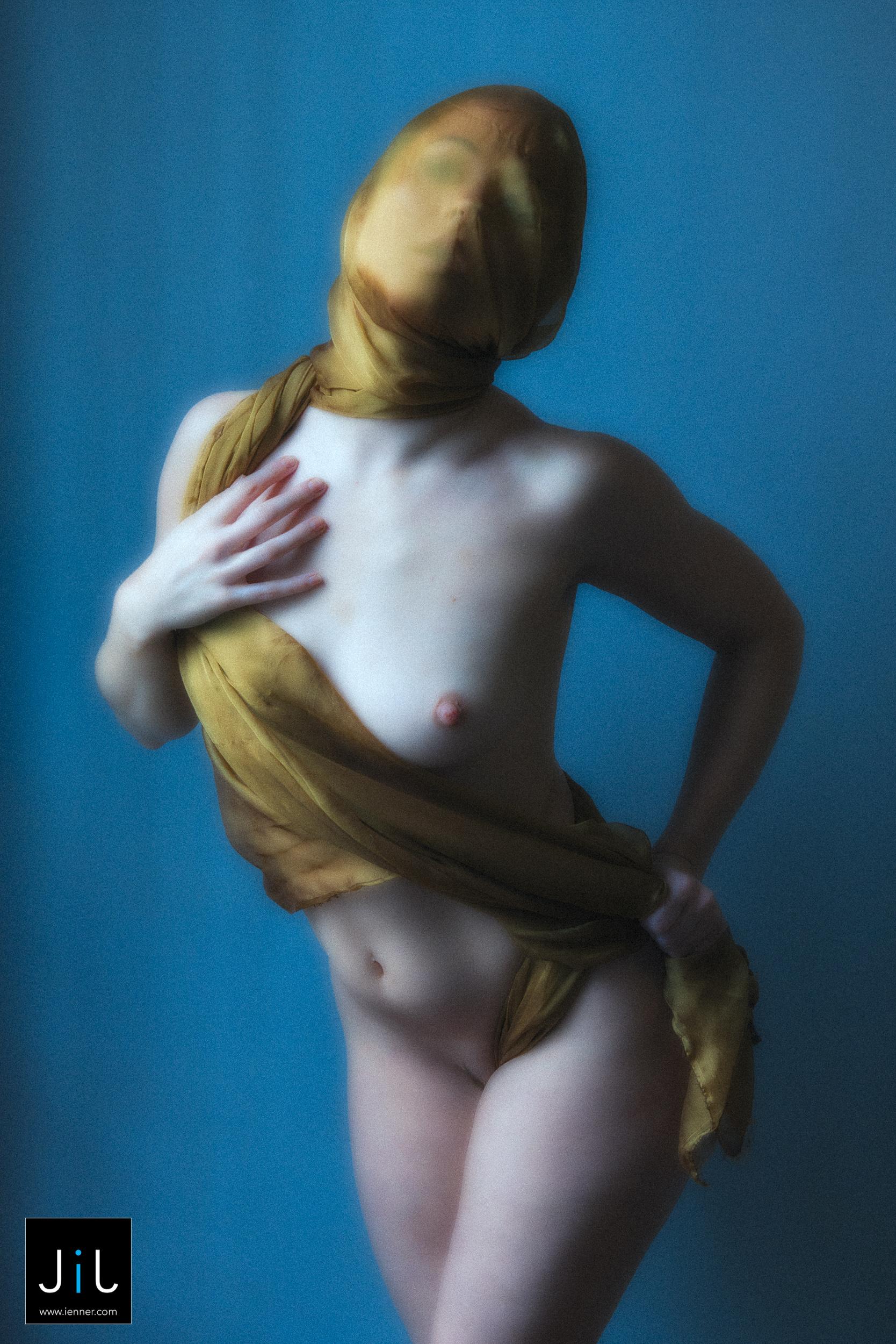 Nude - New York City