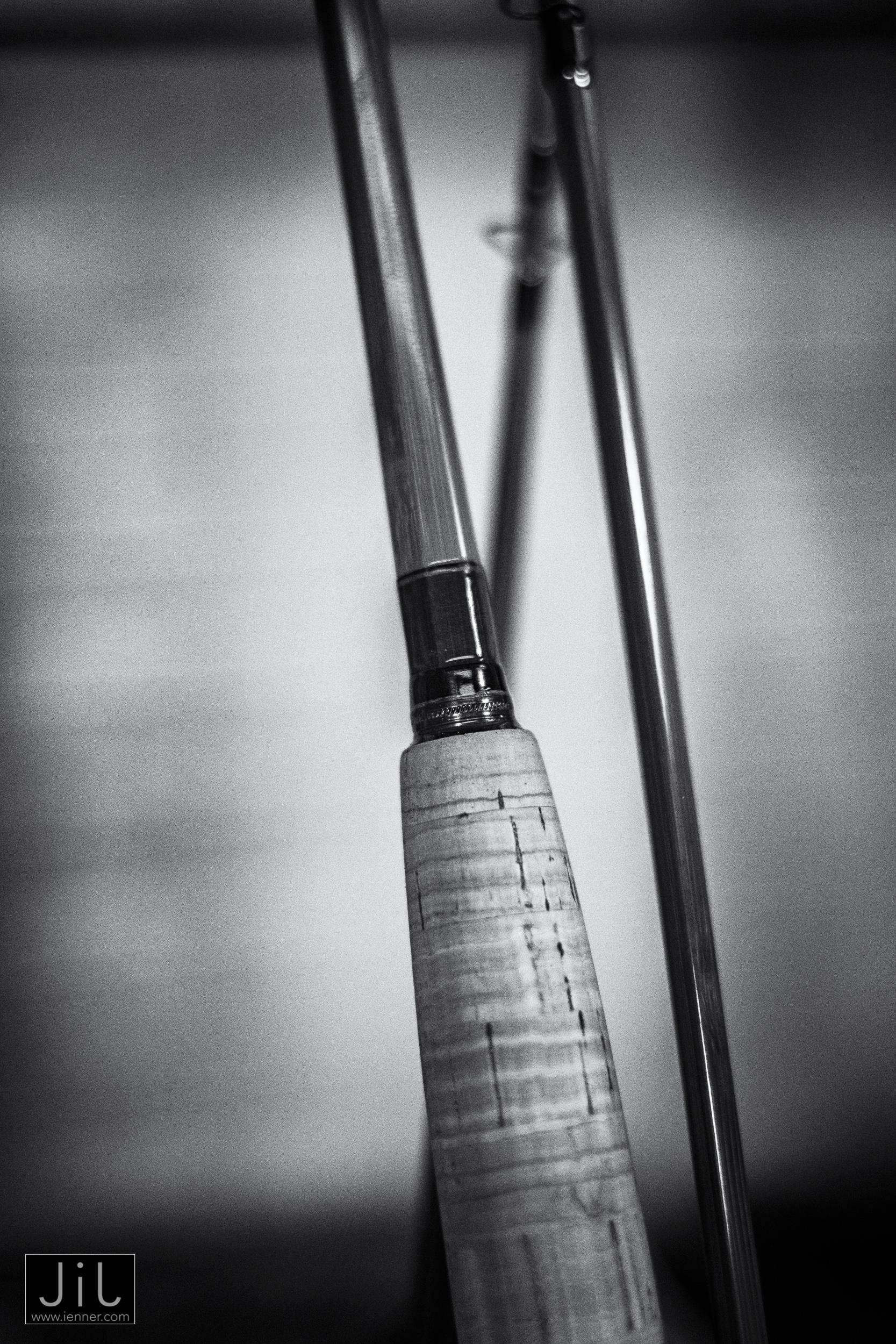Marc Aroner, The Spinoza Rod Company