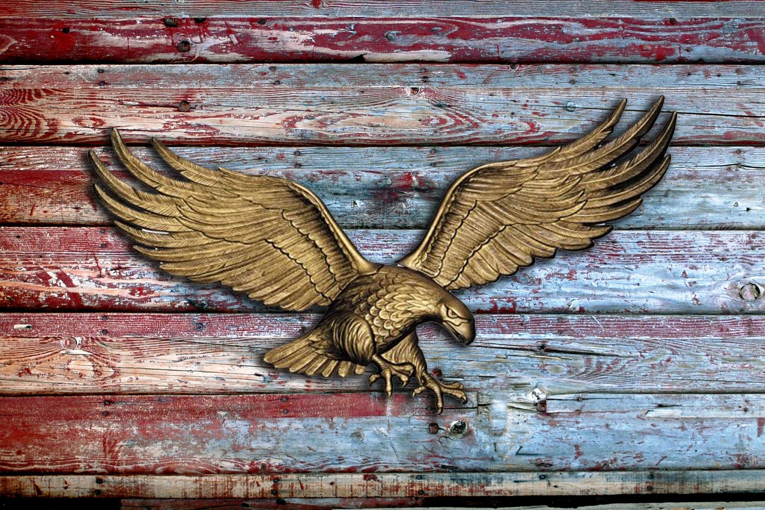 Eagle Wall Mounts