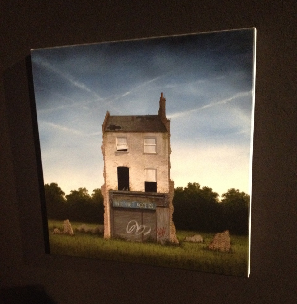Work by Lee Madgwick
