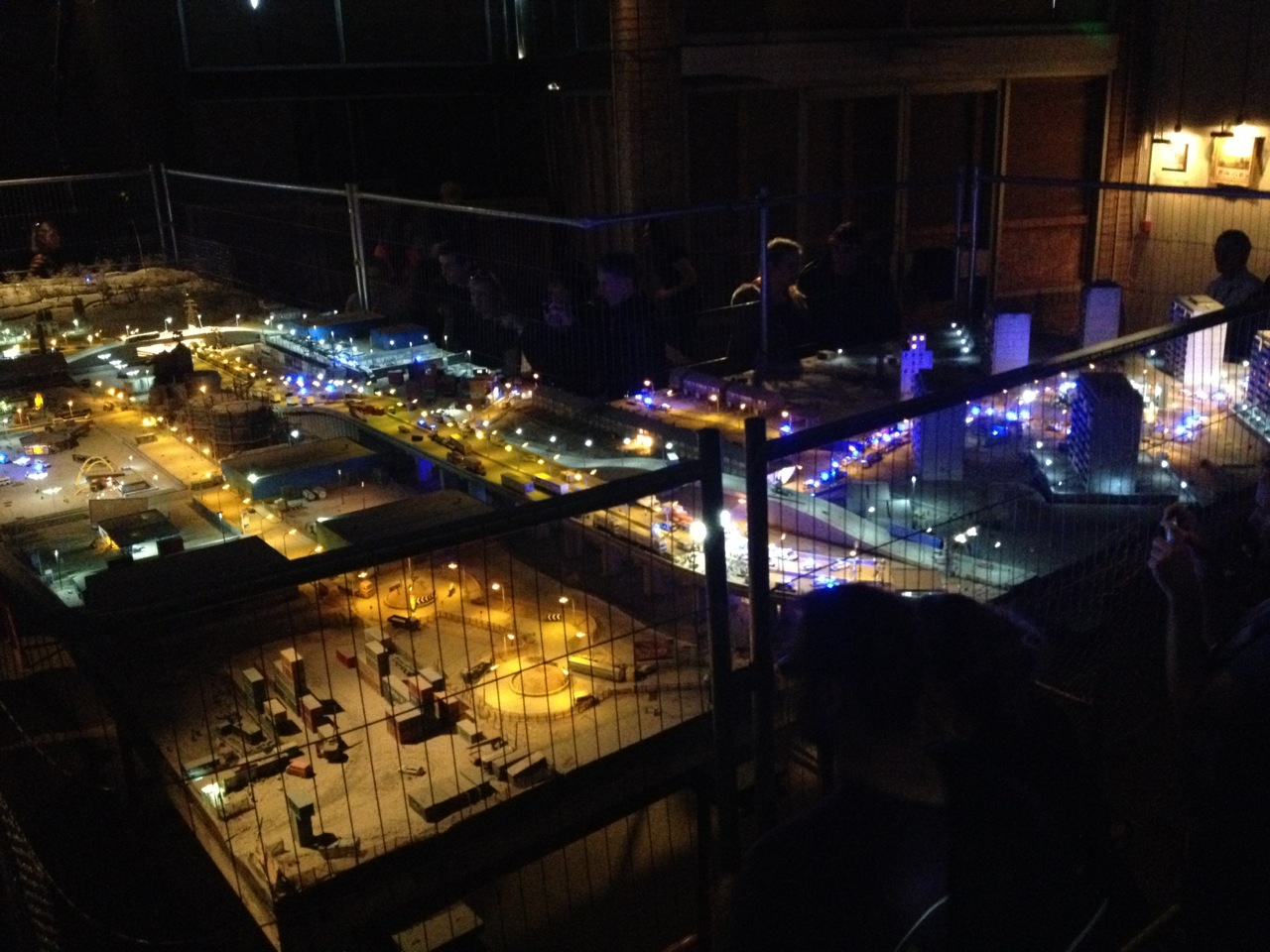 Work by Jimmy Cauty