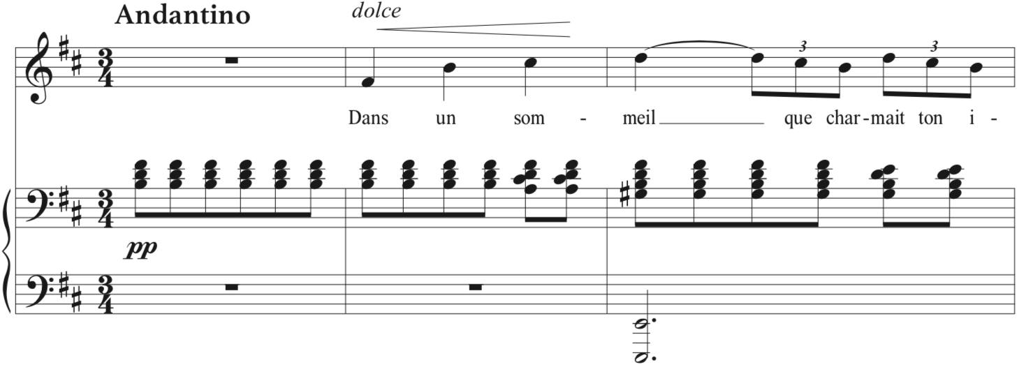 Art Song Transpositions
