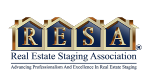 Real estate staging association member