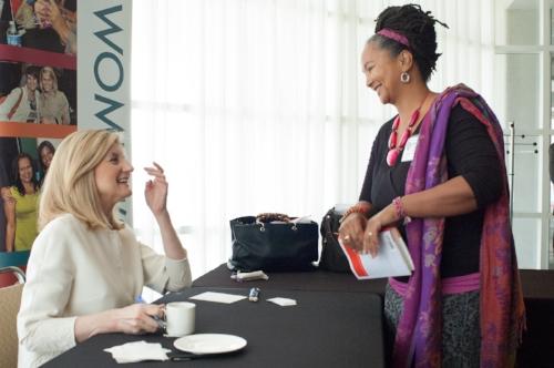 Link: Institute for Women's Leadership #1 & #2