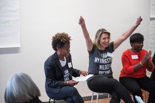 Link: Bay Area Women's Leadership Network
