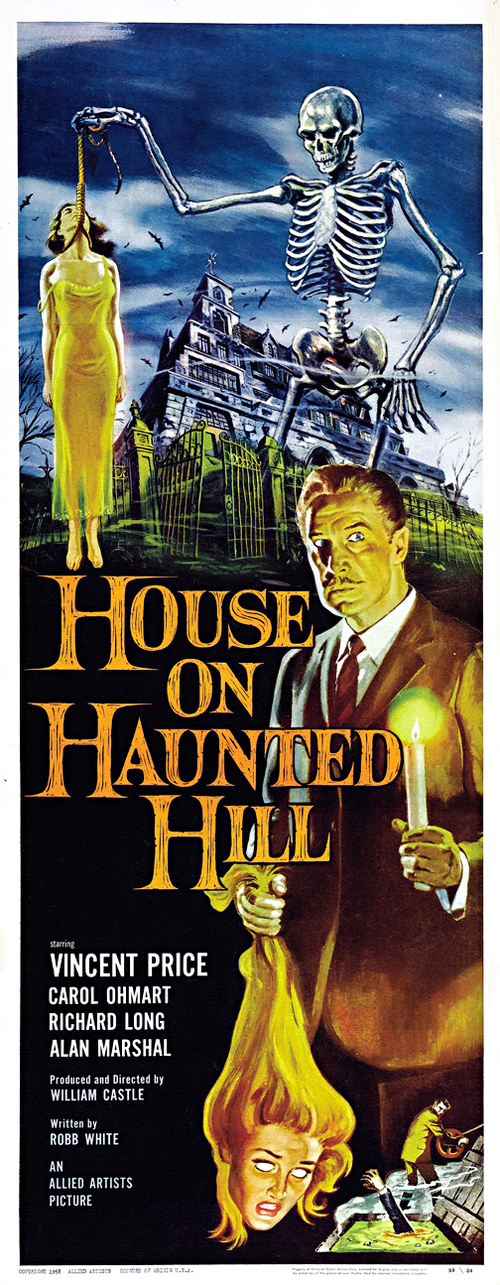 Classic Horror Movie Posters Museum Outlets