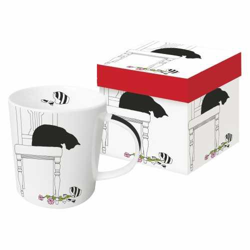 mugs  hostess gifts - make your hostess smile each morning!