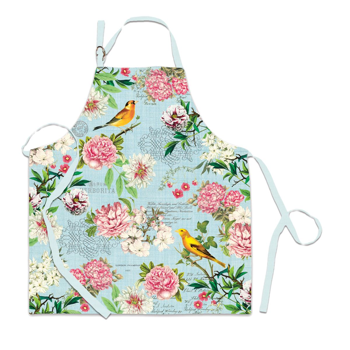 apron hostess gifts - keep the hostess clean!