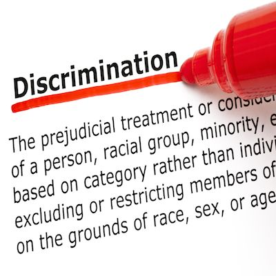 Discrimination Claims
