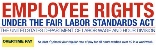 Employee Rights Under the FLSA