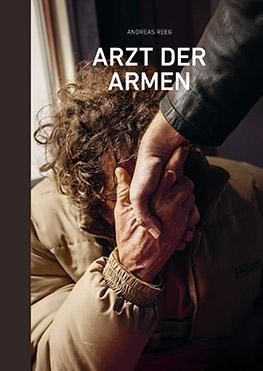 Curent book ARZT DER ARMEN