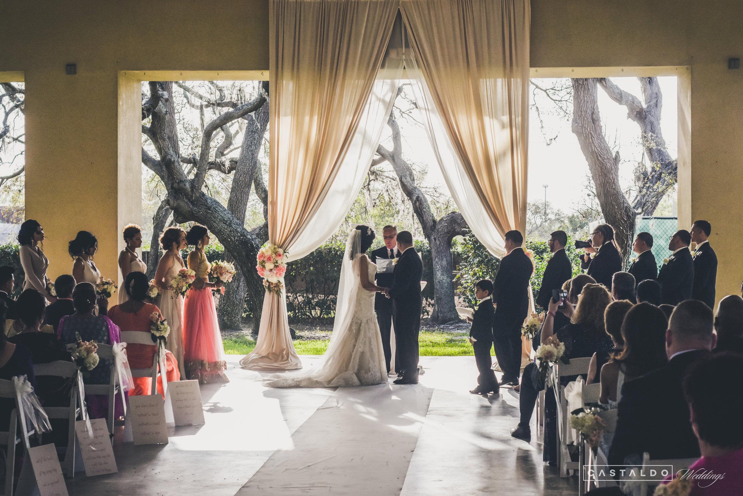 Orlando Wedding Venue | Reception and Banquet Hall