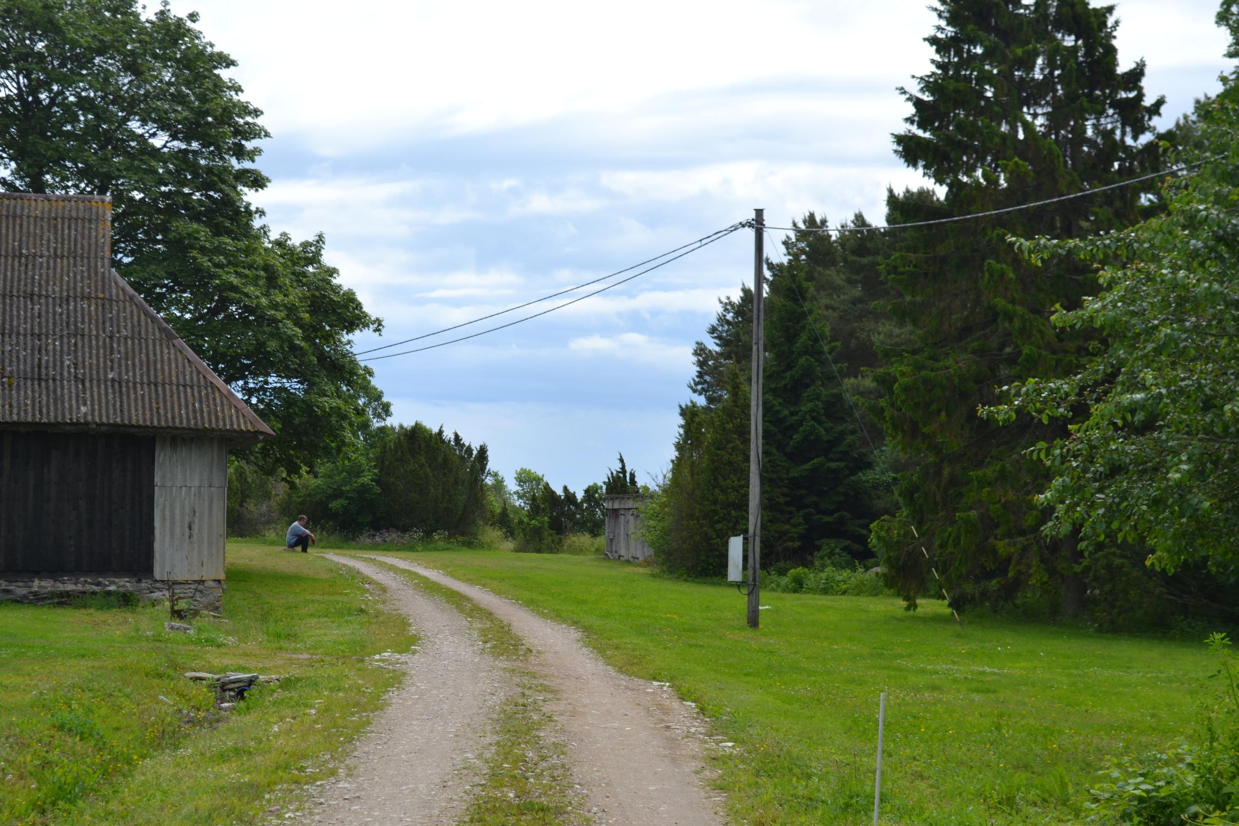 Saaremaa Island, 2015