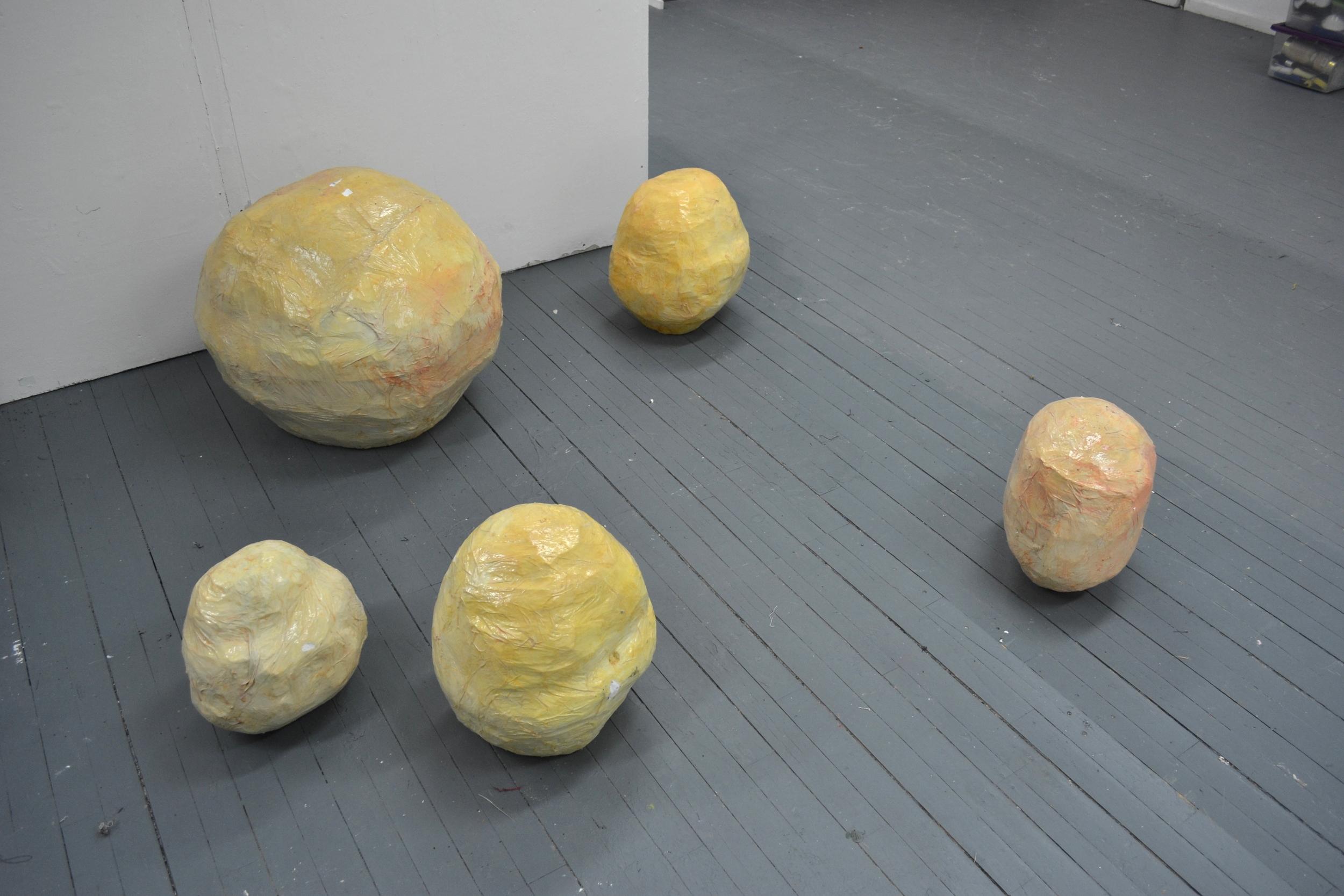 Belly Balls Image 1