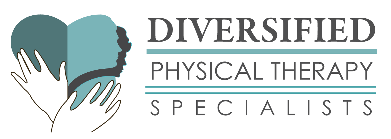 Diversified Physical Therapy Specialists logo