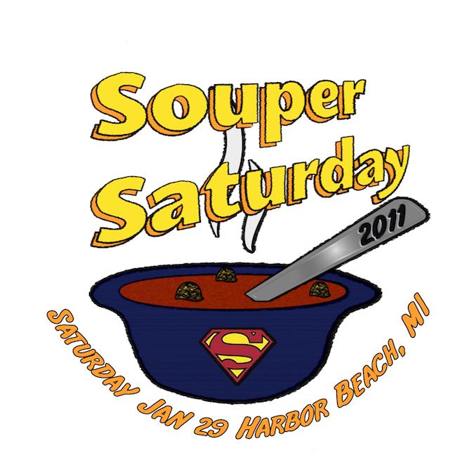 2011 Souper Saturday Logo.png