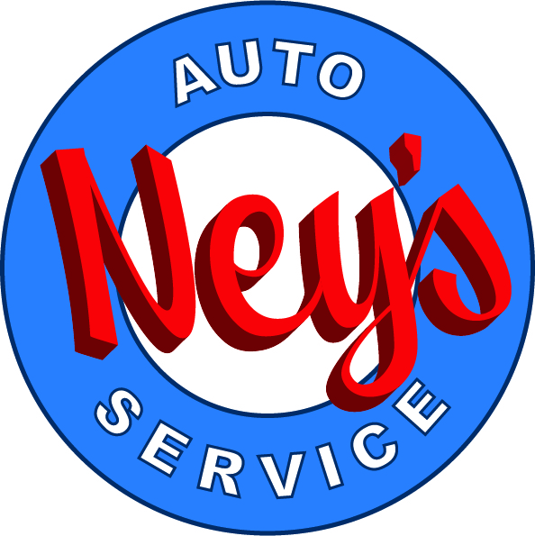 Ney's Auto Service Logo