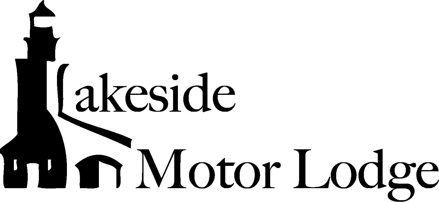 Lakeside Motor Lodge Logo
