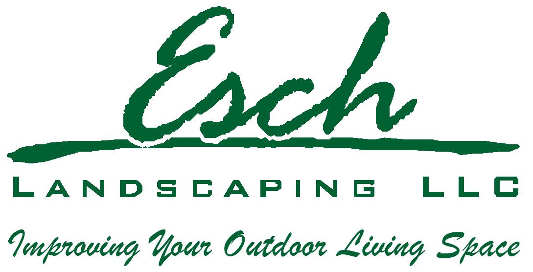 Esch Landscaping Logo
