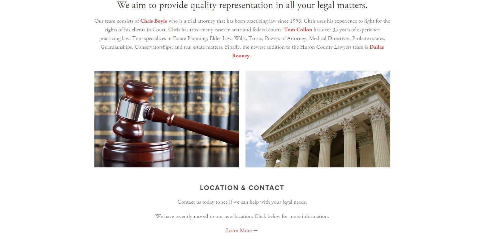 Huron County Lawyers Screenshot 2.png