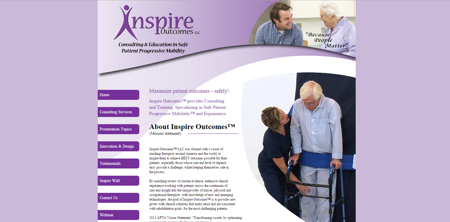 Inspire Outcomes Old Site Screenshot 1.png