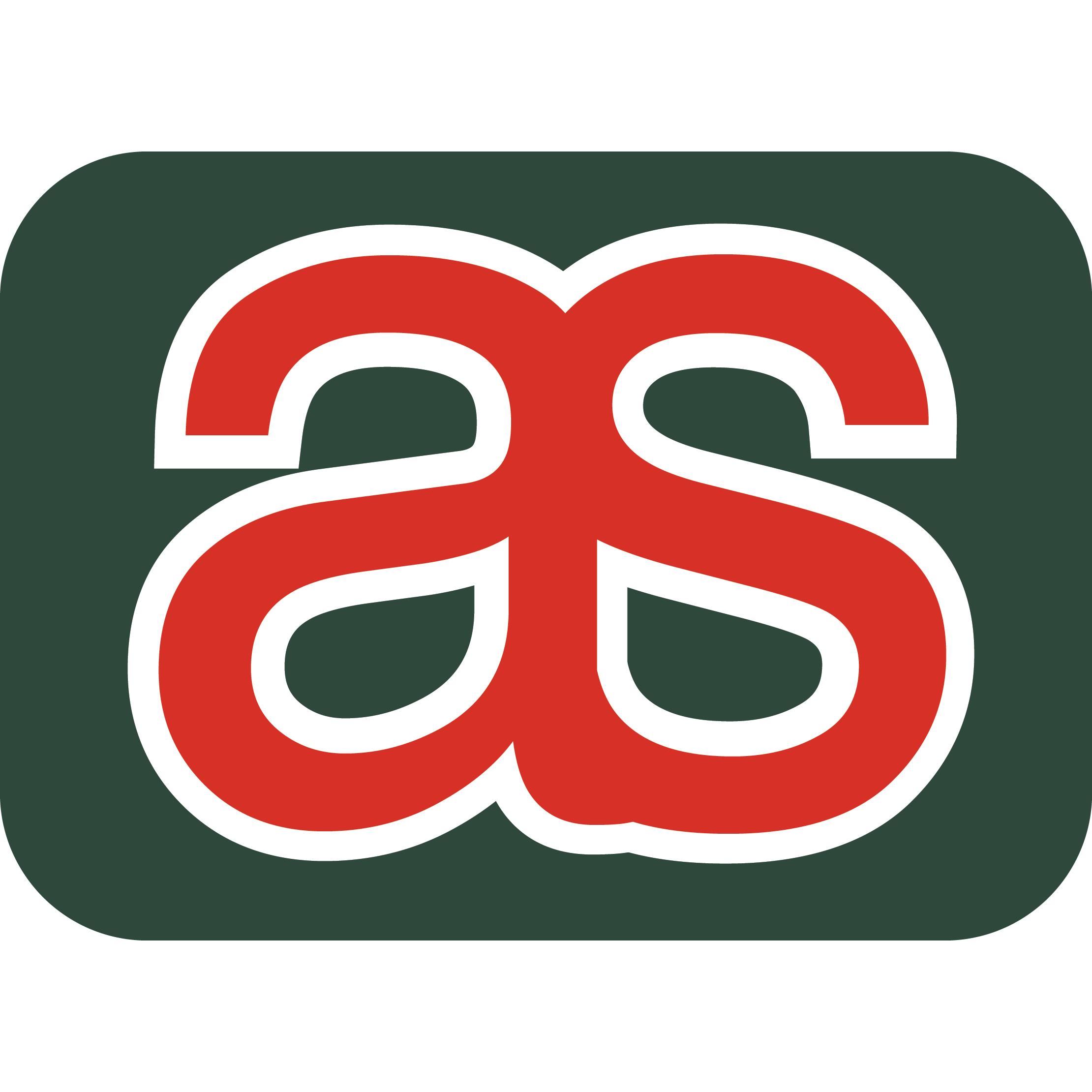 Arnold & Sautter Logo