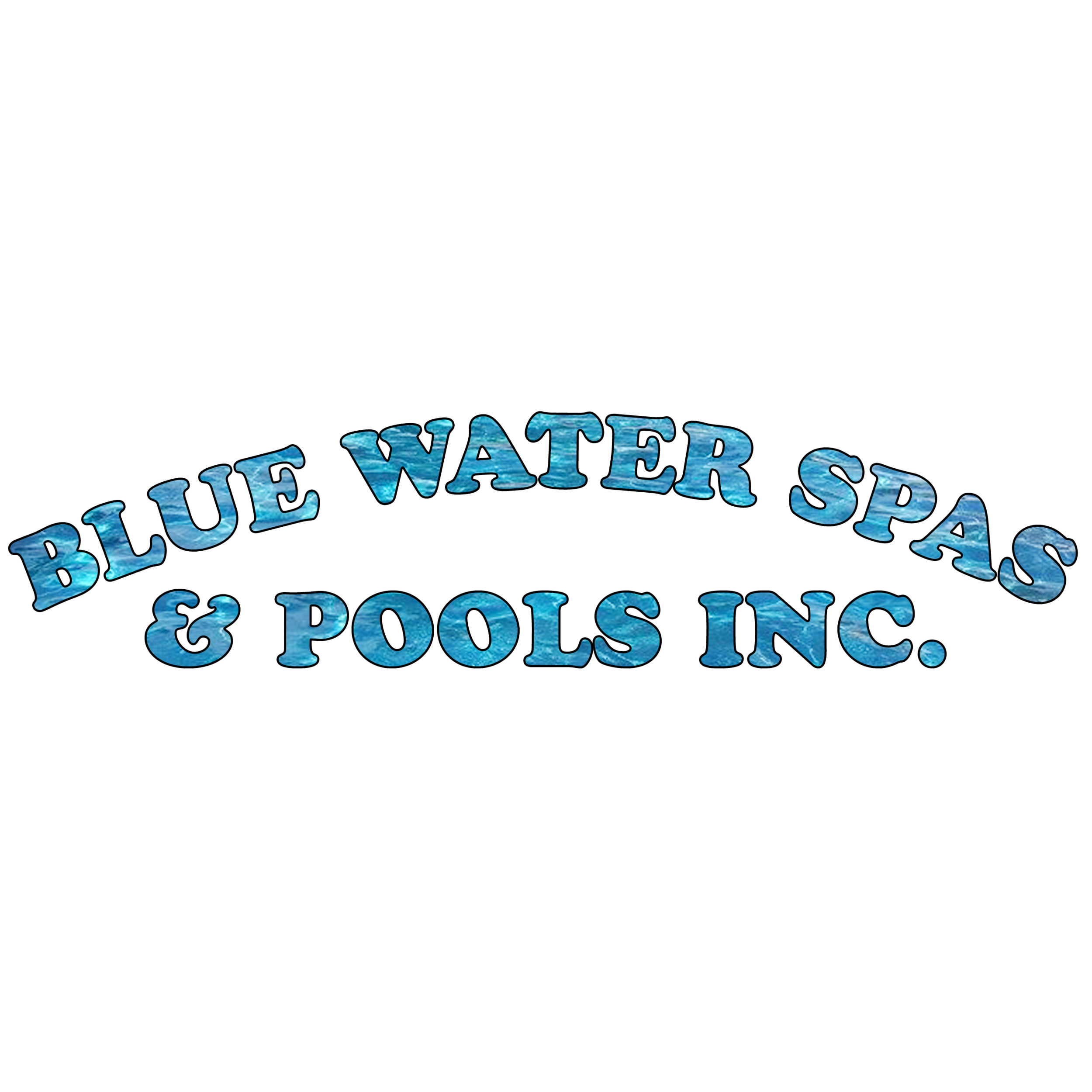 Blue Water Spas & Pools