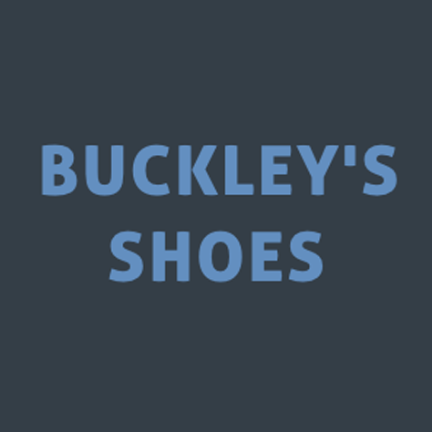 Buckley's Shoes