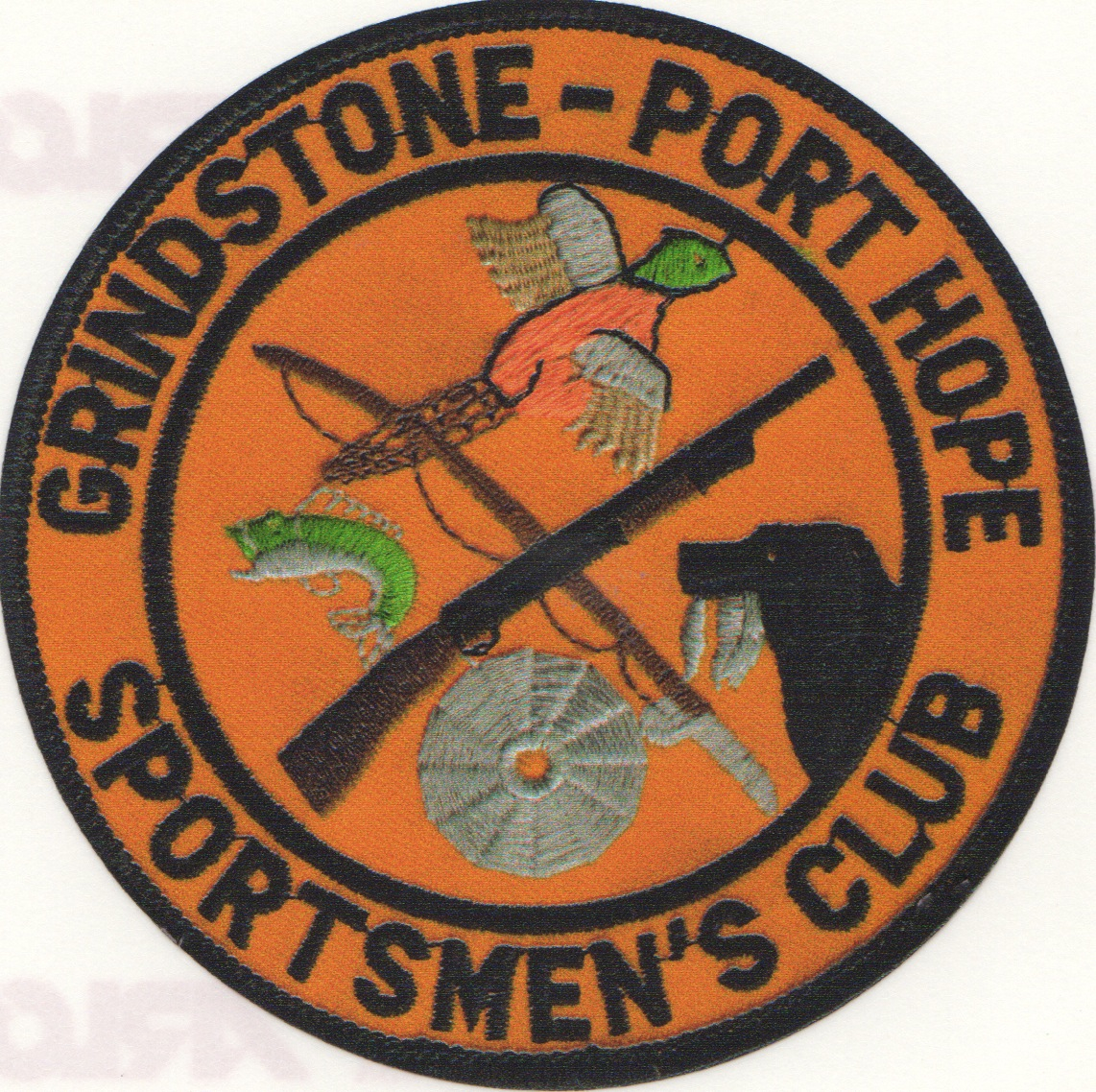 Port Hope-Grindstone Sportsmen's Club