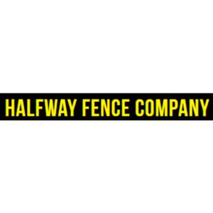 Halfway Fence Company