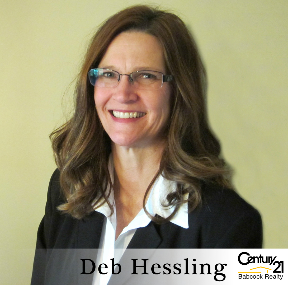 Deb Hessling - Century 21