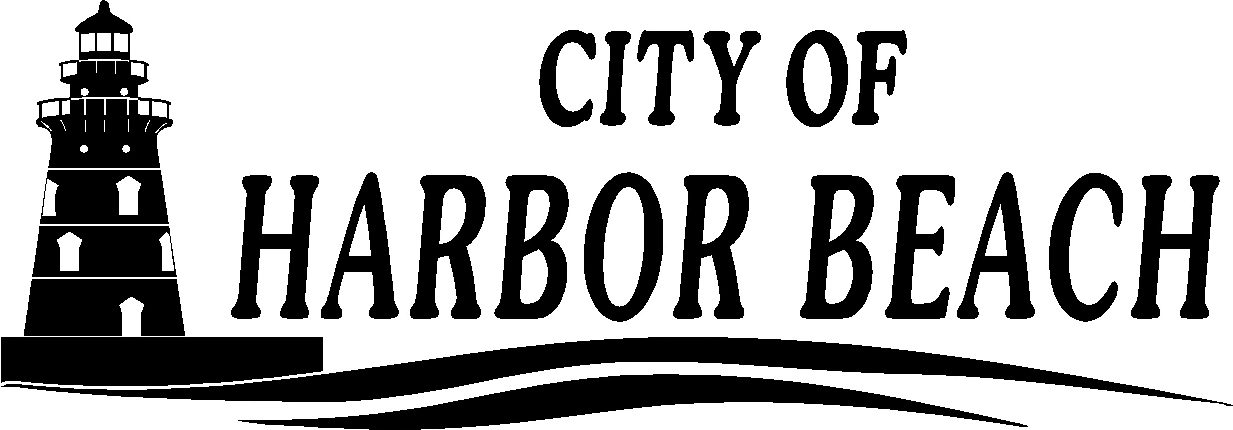 City of Harbor Beach Logo