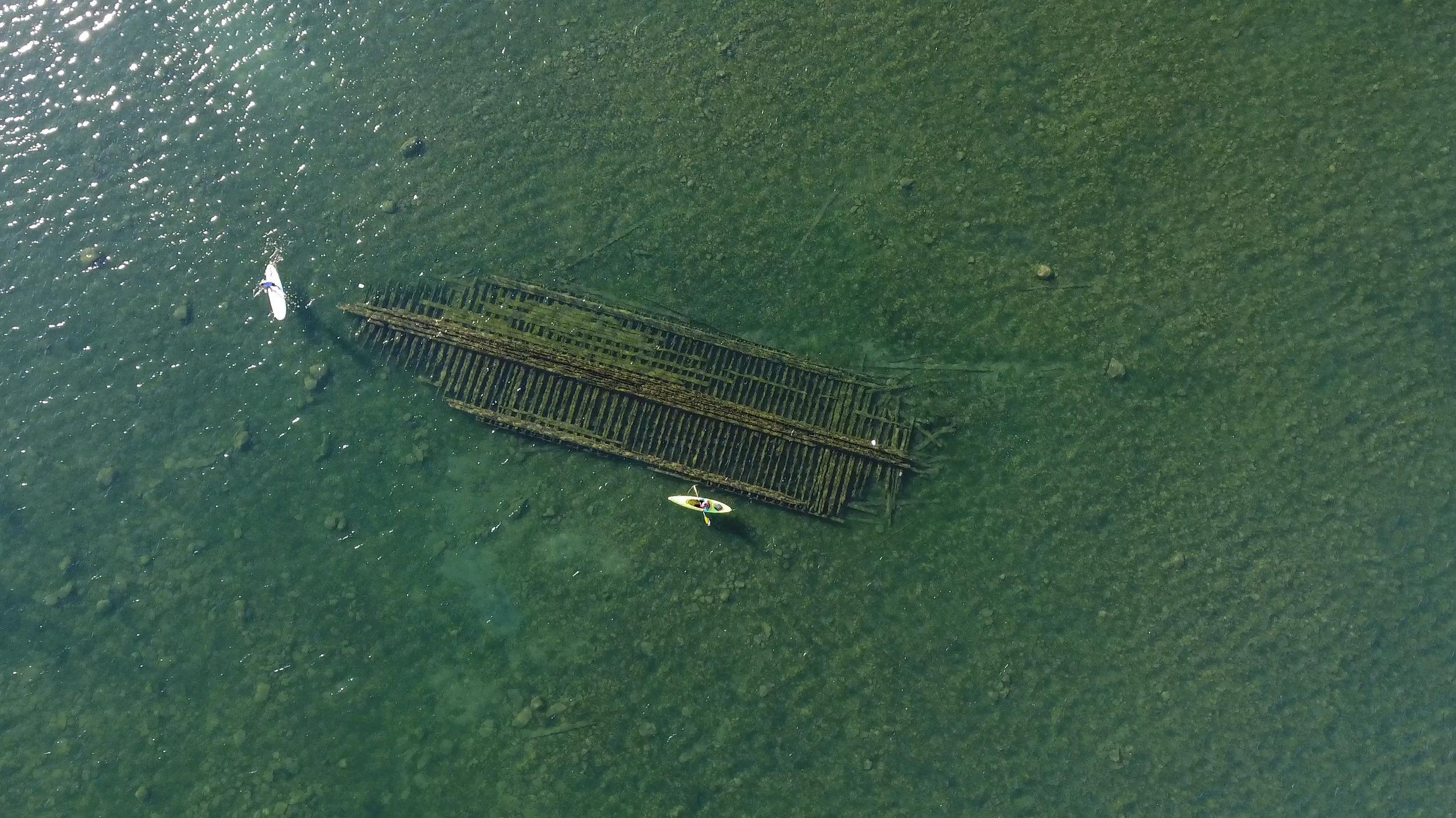 Kayak and SUP @ Shipwreck 2.jpg