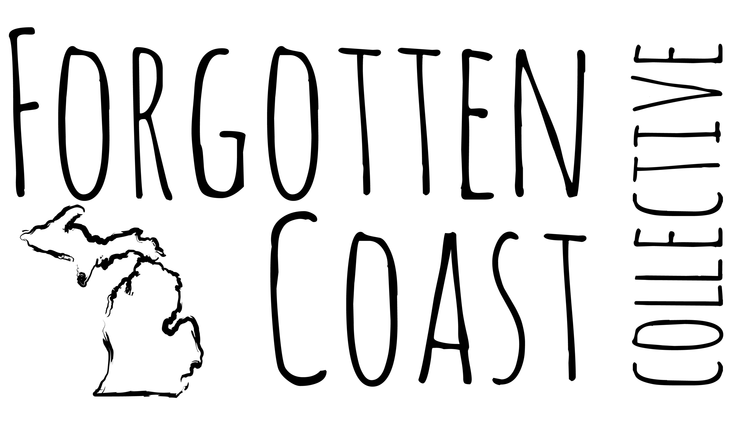 Forgotten Coast Collective Logo - Black-01.png