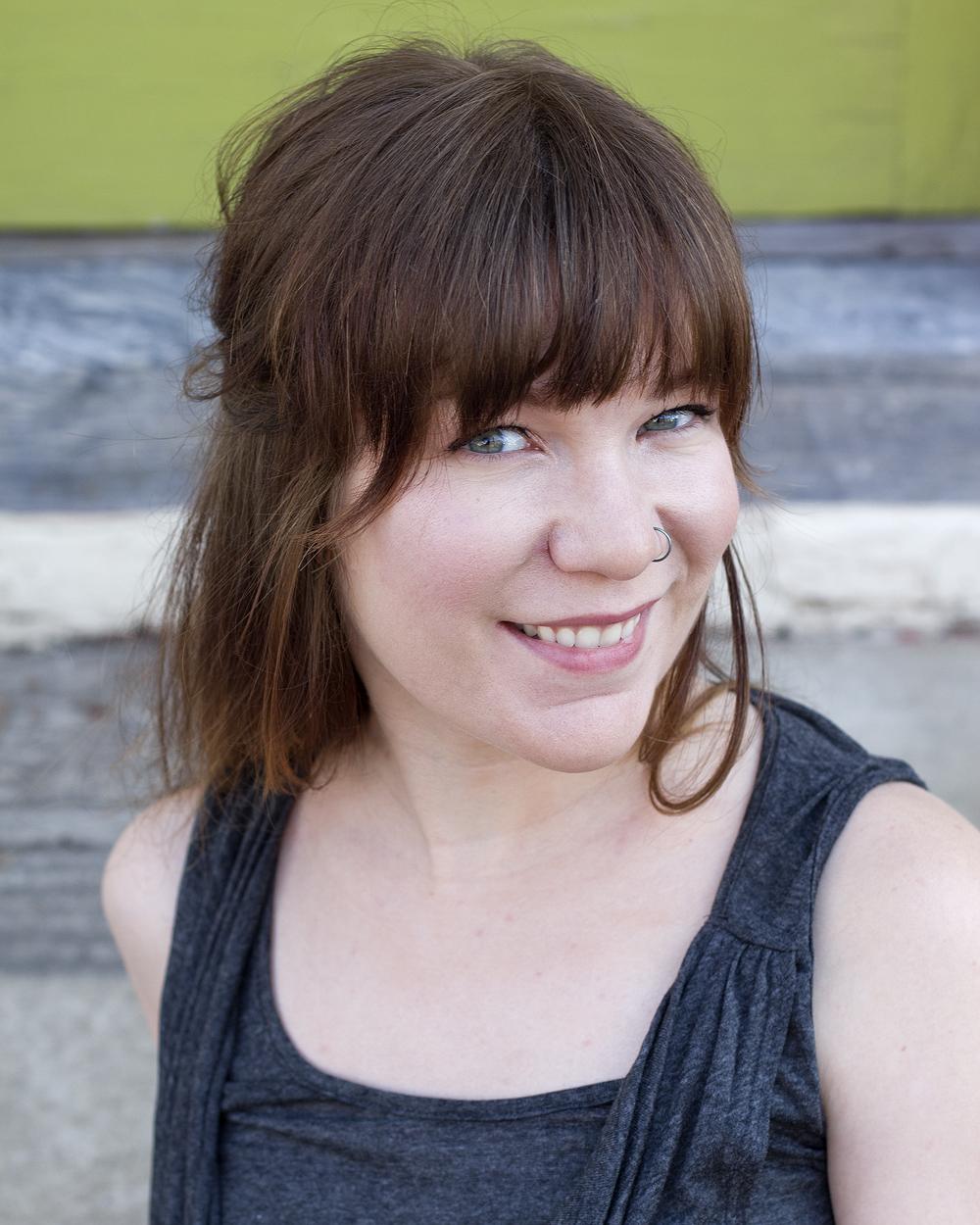 Chrissy NIckel  - Newsboy