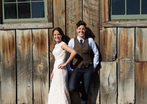 CASCADE WEDDING, HANDMADE BANDS