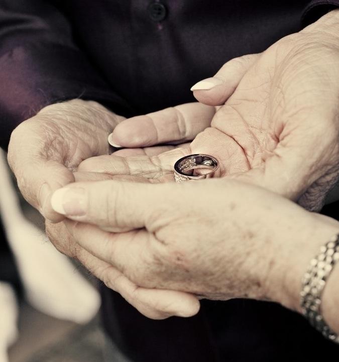 ring warming, hands, wedding bands