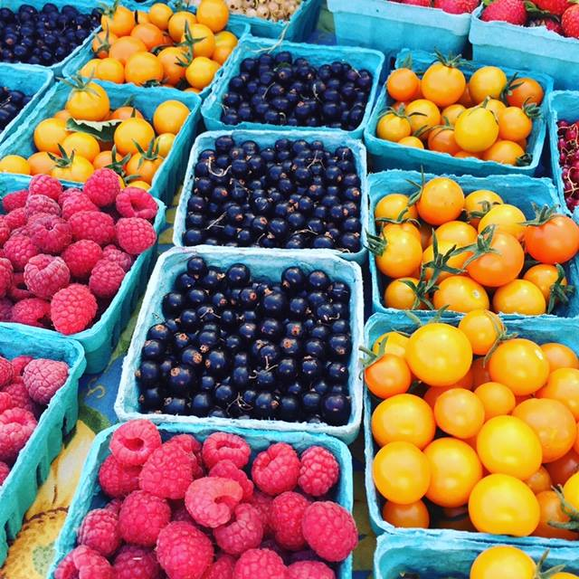 Photo c/o Jefferson County Farmers Market