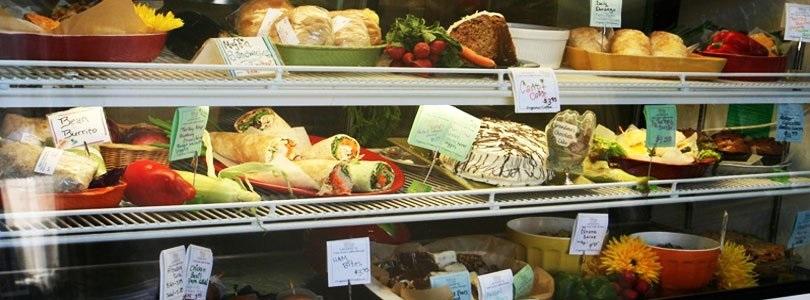 Photo c/o Lehani's Eat Local Cafe